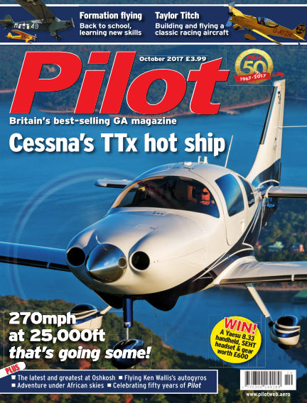 Pilot September 06, 2017 00:00