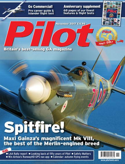 Pilot October 04, 2017 00:00