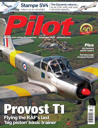Pilot September 2018