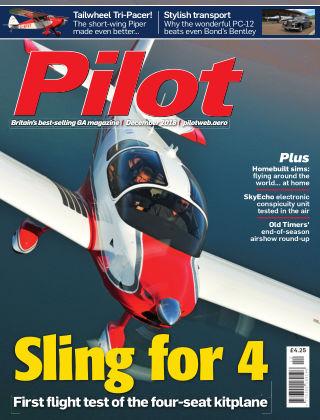 Pilot December 2018