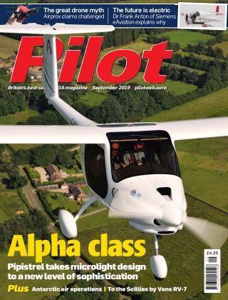 Pilot September 2019