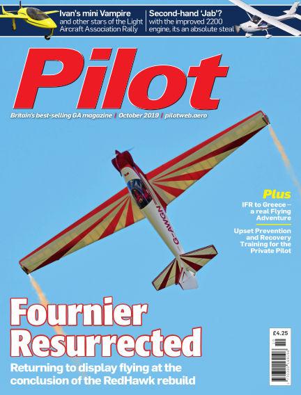 Pilot September 18, 2019 00:00