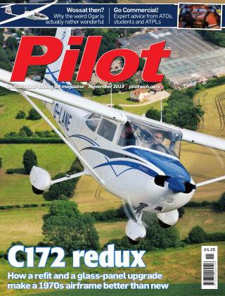 Pilot November 2019