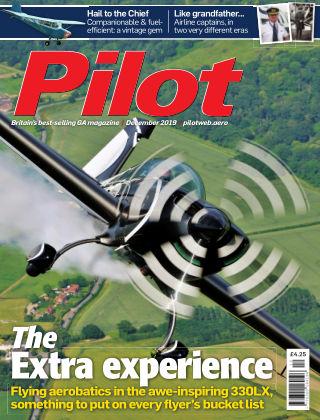 Pilot December 2019
