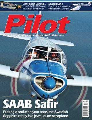 Pilot February 2020