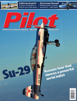 Pilot May 2020