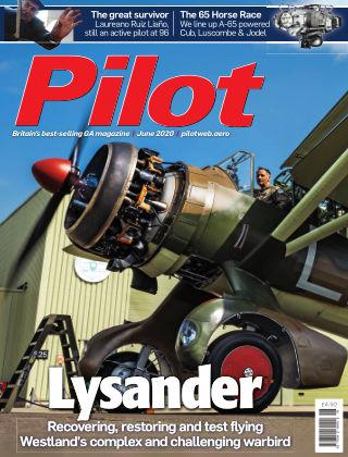 Pilot June 2020