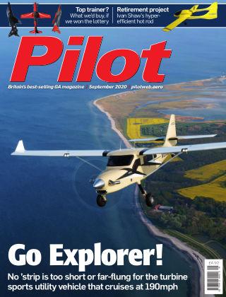 Pilot September 2020