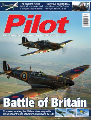 Pilot October 2020