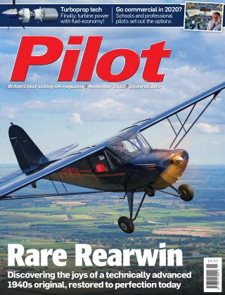 Pilot November 2020