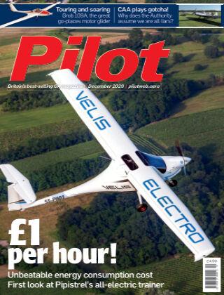 Pilot December 2020