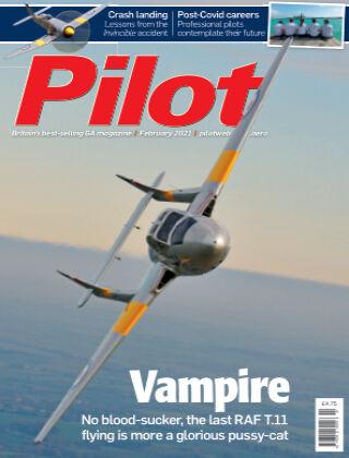 Pilot February 2021