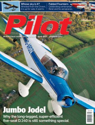 Pilot April 2021