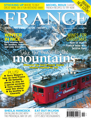 France December 2014