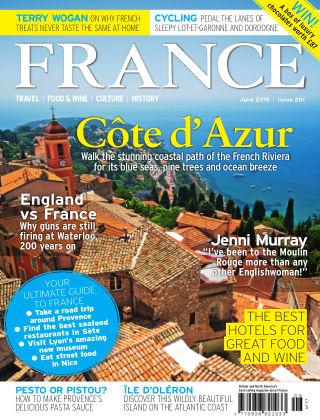 France June 2015
