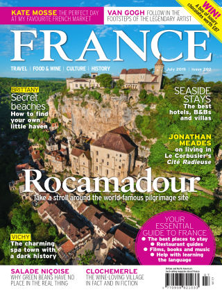 France July 2015