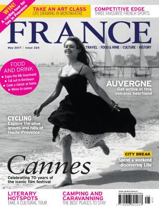 France May 2017