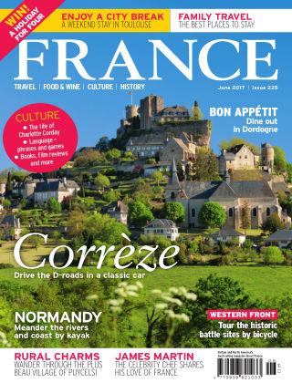 France June 2017