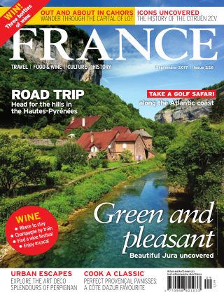 France Magazine September 2017