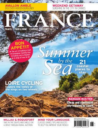 France June 2018