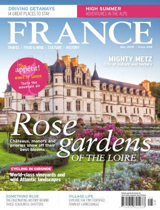 France May 2019