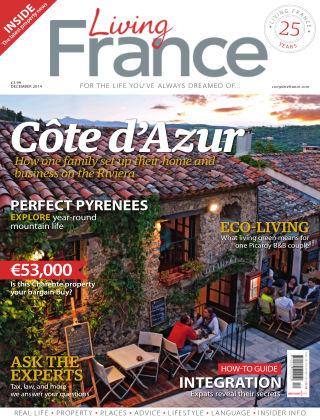 Living France December 2014