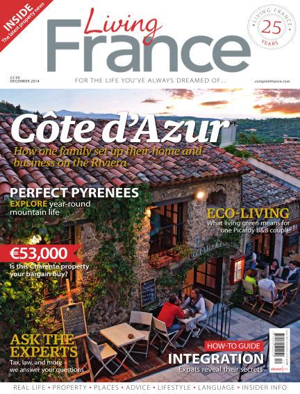 Living France November 19, 2014 00:00