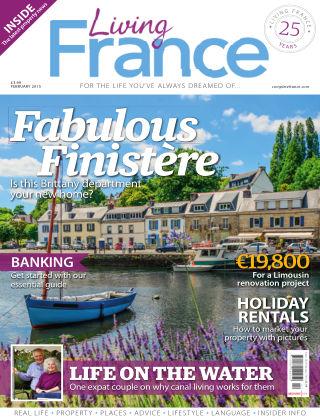 Living France February 2015