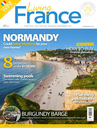 Living France May 2015