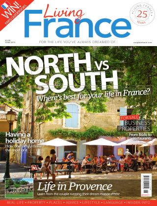 Living France June 2015