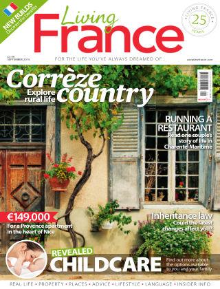 Living France September 2015