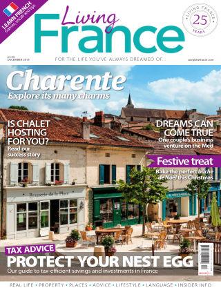 Living France December 2015