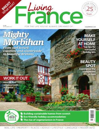Living France September 2016