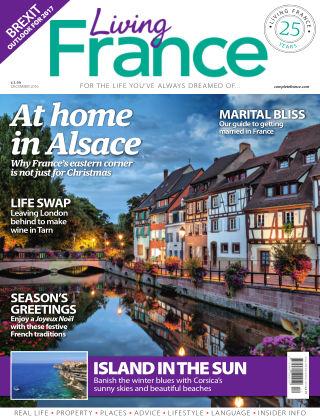 Living France December 2016