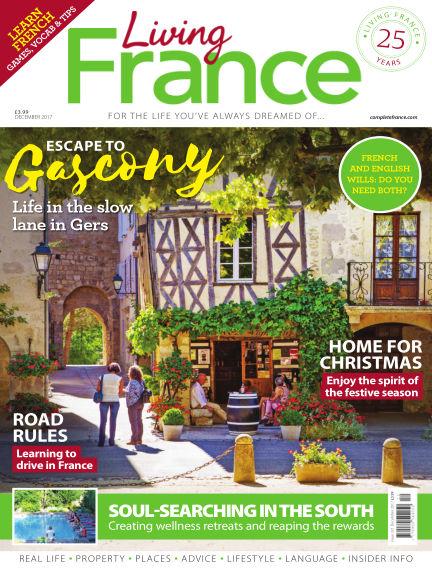 Living France November 22, 2017 00:00