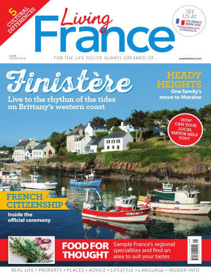 Living France December 20, 2017 00:00