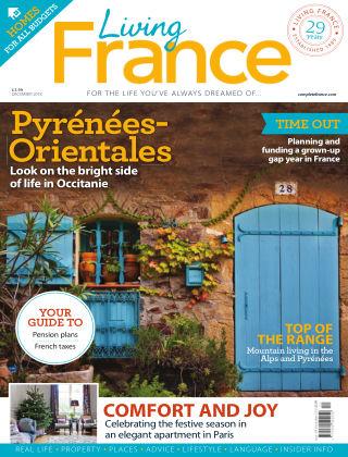 Living France December 2018