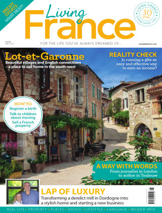 Living France May 2019