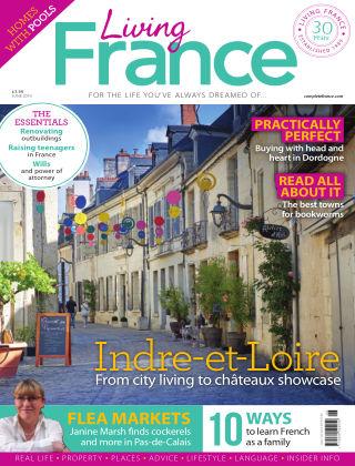 Living France June 2019