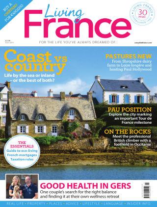 Living France July 2019