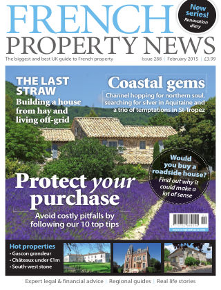 French Property News February 2015