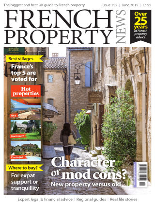 French Property News June 2015