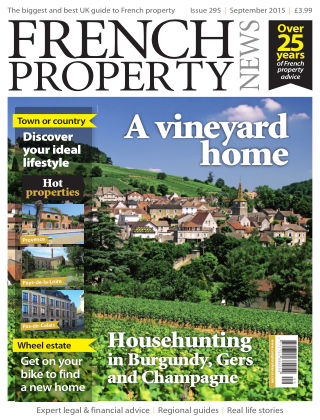 French Property News September 2015