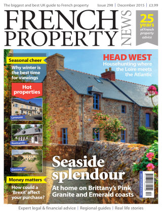 French Property News December 2015