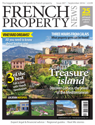 French Property News September 2016