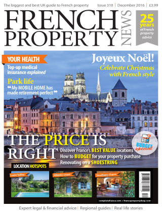 French Property News December 2016