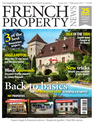 French Property News February 2017