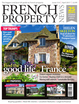 French Property News April 2017