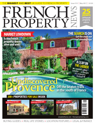 French Property News May 2017