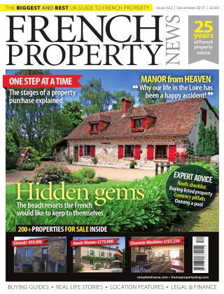 French Property News December 2017